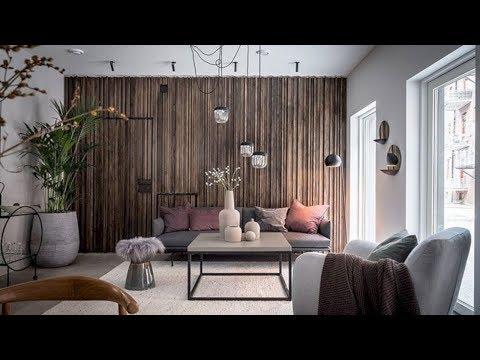 Scandinavian Modern Interior Design Ideas