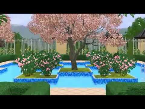 The Sims 3 - Player Spotlight - 'LightSide'