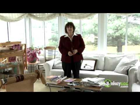 Spring Cleaning with Feng Shui - Living Room