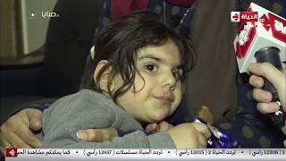 صبايا مع ريهام سعيد - ام تتنازل عن طفلتها عن طريق اعلان عبر فيسبوك