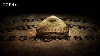 5 Creepiest Ouija Board Stories