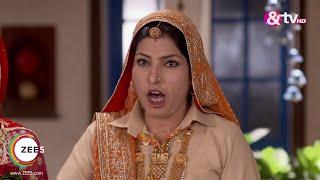 Badho Bahu - बढ़ो बहू - Episode 207 - June 19, 2017 - Best Scene