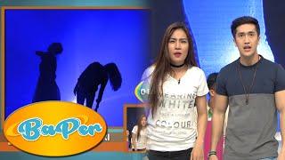 TeBang 'Swara & Chacha Bingung Lihat Mumuk & Rebecca' [Baper] [11 Jun 2016]