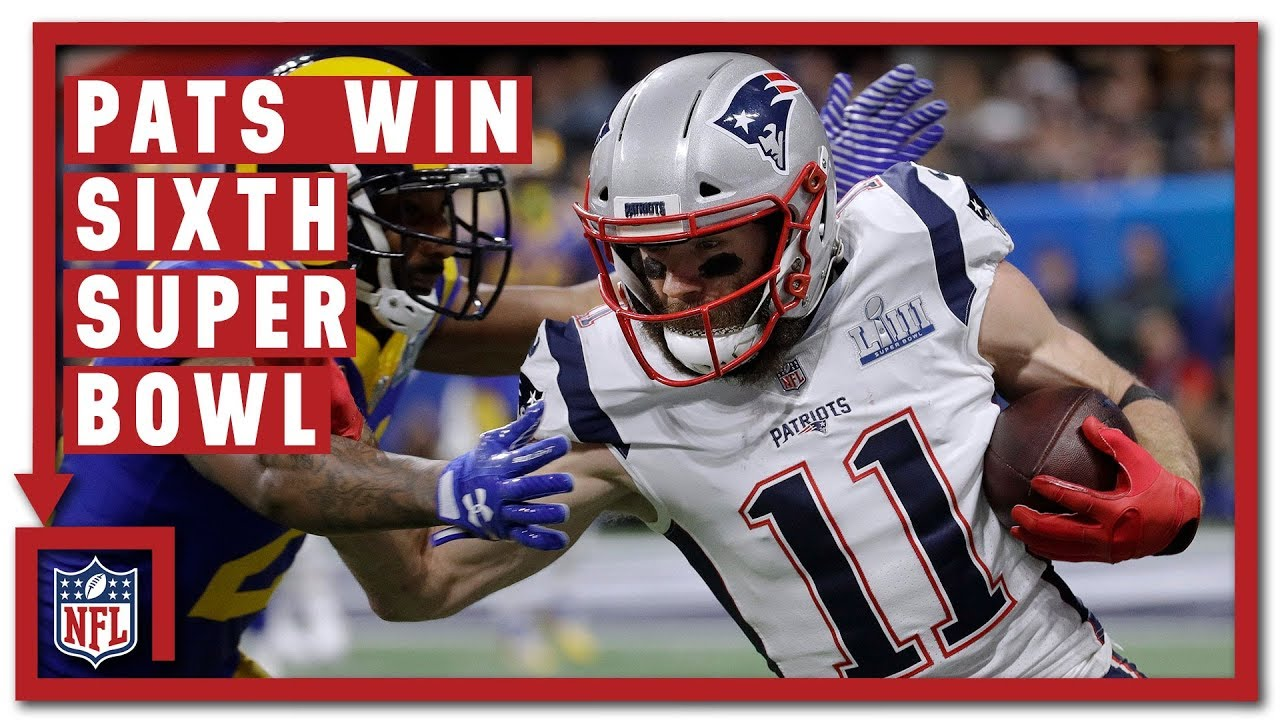 How the Patriots Held the Rams to Three Points in Super Bowl LIII