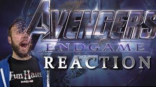 Download Avengers Endgame Trailer Breakdown - Movie Podcast Video