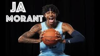 Ja Morant MIX Lil Durk - 3 Headed Goat feat. Lil Baby & Polo G