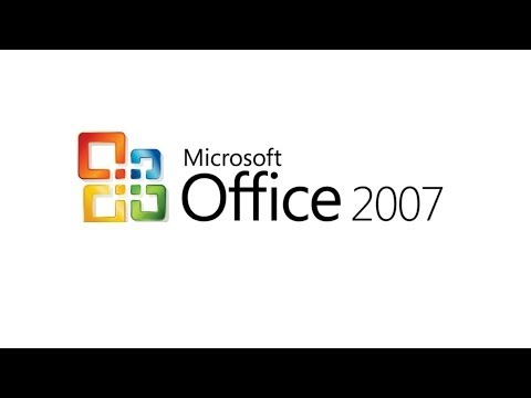 Deleting or removing the line from Footer Microsoft Word 2007 and leaving page number only