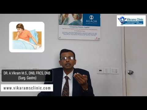 Acid Reflux Cure  | Gastroesophageal Reflux Disease Causes | Chronic Cough Treatment