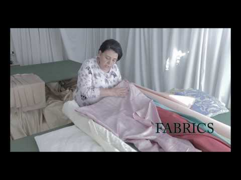 Curtain Making Tutorial Preview RayMarcie Academy
