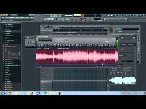 How to make soulful sampled beats in FL Studio like the professionals.!