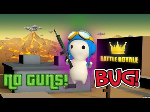 Battle Royale෴BUG෴NO GUNS   ✧Milkchoco✧