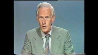 RTE NEWS HEADLINES 1985.