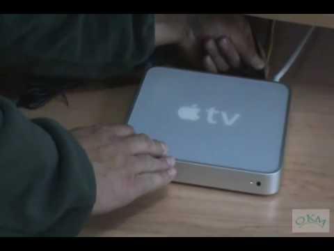 AppleTV - XBMC - Karaoke Parte 2