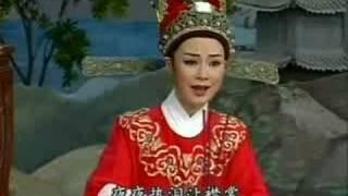 Chinese Yueju Opera: Legend Of White Snake