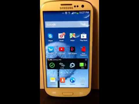 How to get free 3G internet on any Android Phones and Tablets for Free 2014
