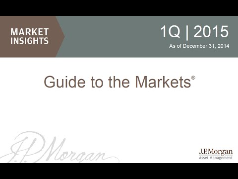 Guide to the Markets and Economy Quarter 1, 2015