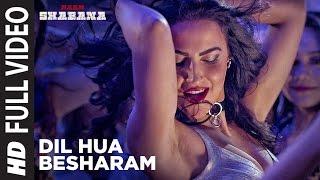 Naam Shabana: Dil Hua Besharam Full Video | Akshay Kumar, Taapsee Pannu |  Meet Bros, Aditi