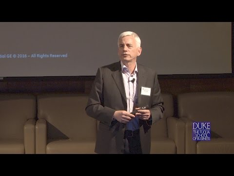 Duke University Energy Conference: Brian Selby on Energy Access