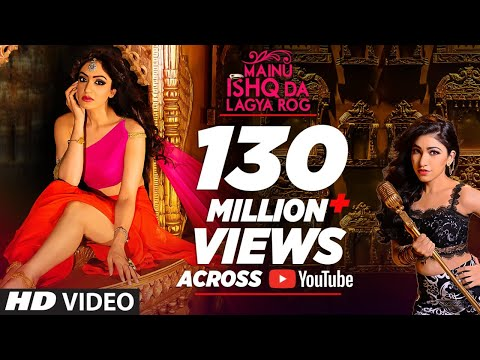 Xxx Mp4 Mainu Ishq Da Lagya Rog VIDEO Song Tulsi Kumar Khushali Kumar T Series 3gp Sex