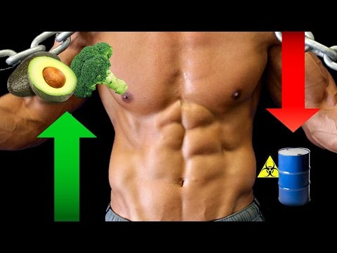 3 T-Boosting Diet Tricks That Every Man Must Know -- With Thomas DeLauer