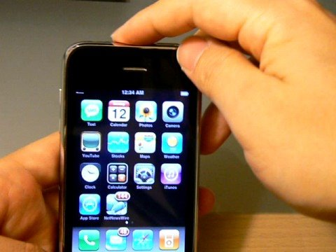 Unlock iPhone 3G for $5.99 internet plan T-Mobile T-MobileWeb