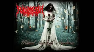 Mukena Putih Ritual Sedekah Nyadran Demo Version Single Gothic Metal 2018