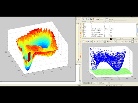 09.2 matlab surface plot