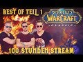 World of Warcraft Classic - Best of Shlorox #199 Stream Highlights | WOW