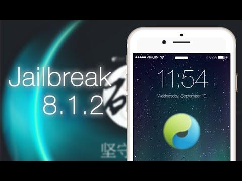 [ITA]Come eseguire il Jailbreak di iOS 8.1.1/8.1.2 con TaiG