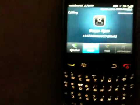 Blackberry 9300 - For sale - Only £65