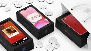Final iPhone 9 Leaks, iOS 13.4.5 Beta 1 & iPhone 12 Fall Release!