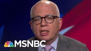 Michael Wolff: The Villain Of My Book Is President Donald Trump   Hardball   MSNBC