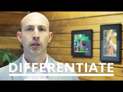 How to Differentiate Your Consulting Services and Get More Clients