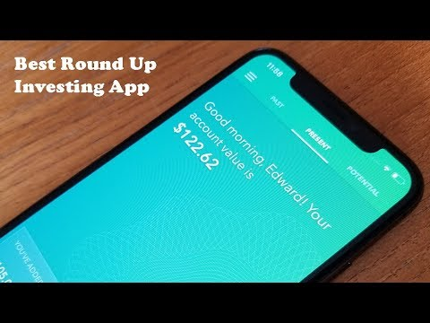 Best Round Up Investing App - Fliptroniks.com