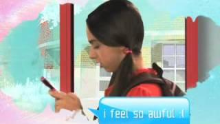 TTI on Disney Channel Lousy Friend Sarah Rochelle
