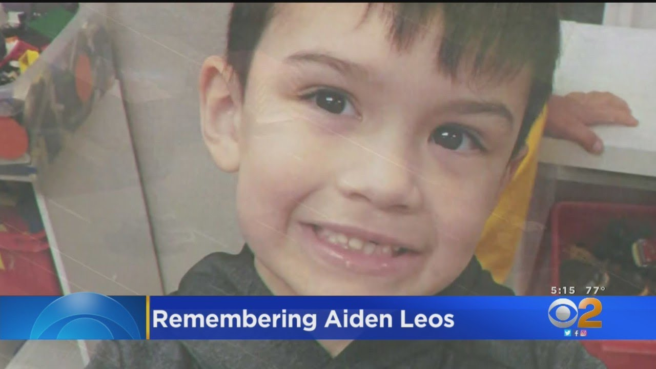 Aiden Leos, 6-Year-Old, Shot and Killed In Road Rage Incident Laid To Rest