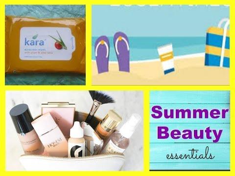 Summer Essentials   Angels reborn