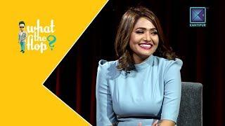 Indira Joshi | What The Flop - Full Episode | Sandip Chhetri | 16 April 2018
