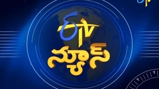 9 PM ETV Telugu News | 26th March 2017