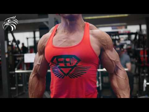 Biceps and Triceps for monster gains