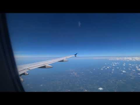Washington Dulles to Chicago O-Hare on United Flight 221