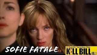 Kill Bill Vol. I (2003) - Sofie Fatale