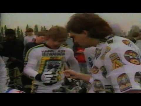 Kelloggs BMX 'Pro Safety?'
