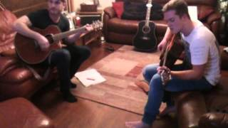 The Black Keys - Lonely Boy cover acoustic