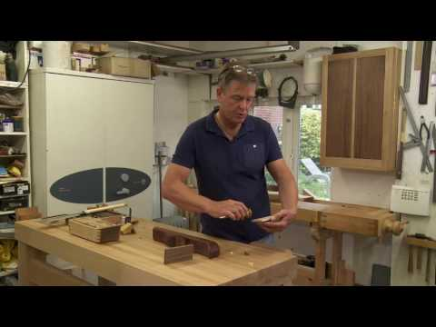 Angled dovetails    Made Easy!