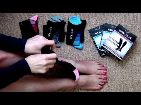 Best Compression Socks Review -  Running, Nurses, Shin Splints, Flight Travel, & Maternity Pregnancy
