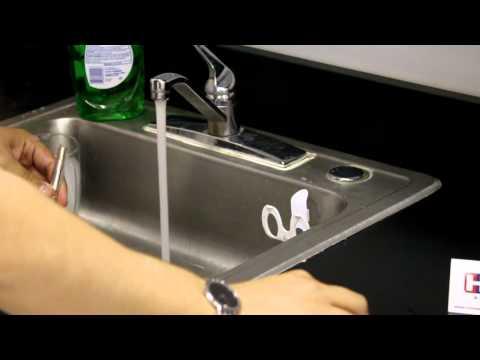 Cleaning a Brass Mouthpiece (Trumpet, Trombone, Baritone, Tuba, etc)