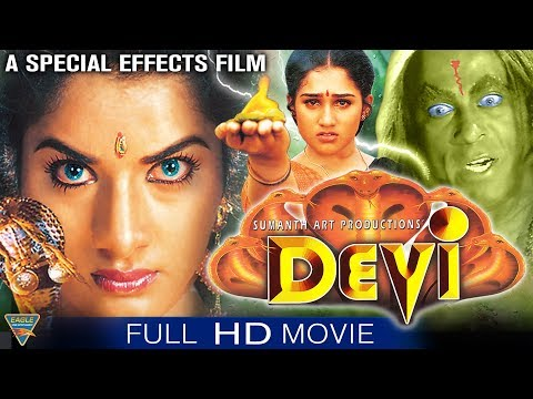 Download Devi Super Hit Hindi Dubbed Full Movie    Prma