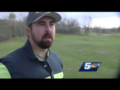 New golf club reduces drag, drives ball farther