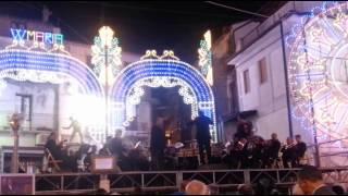 Festa Palermiti Madonna della Luce 2014 - Banda di Tiriolo